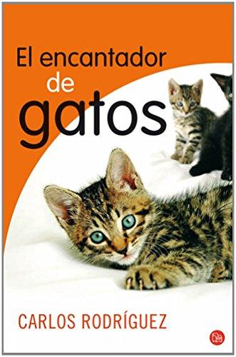 9788466323949: EL ENCANTADOR DE GATOS FG (FORMATO GRANDE)