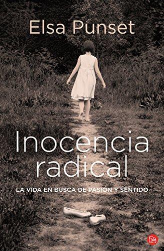 9788466324618: Inocencia radical (Spanish Edition)