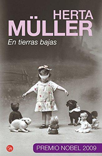 9788466324717: En tierras bajas /Nadirs (Narrativa (Punto de Lectura)) (Spanish Edition)