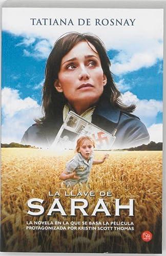 La llave de Sarah - Rosnay, Tatiana de
