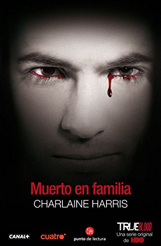 Muerto en familia (Dead in the Family): Harris, Charlaine
