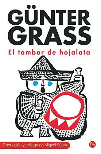 9788466324922: EL TAMBOR DE HOJALATA (TRAD M. SAEZ) FG(9788466324922)
