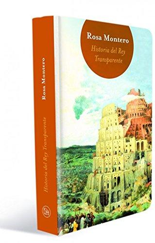 9788466325103: Historia del Rey Transparente / Big Books