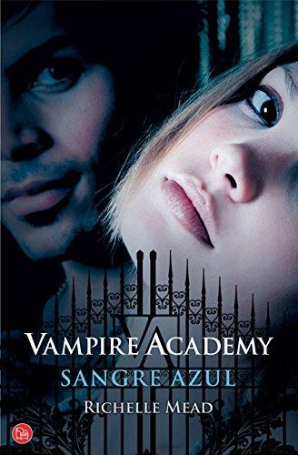 9788466325356: Vampire Academy: Sangre azul