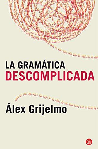 9788466325516: La gramática descomplicada (FORMATO GRANDE)