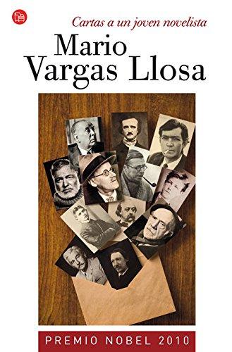 9788466325660: Cartas a un joven novelista / Letters to a Young Novelist