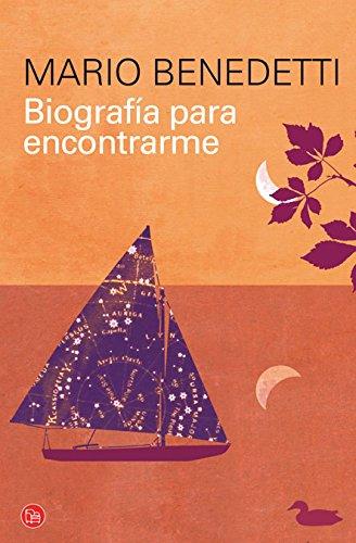 9788466325912: Biografia para encontrarme (An Autobiography of Self Discovery) (Spanish Edition) (Narrativa (Punto de Lectura))