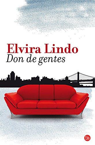 DON DE GENTES FG++: LINDO, Elvira.