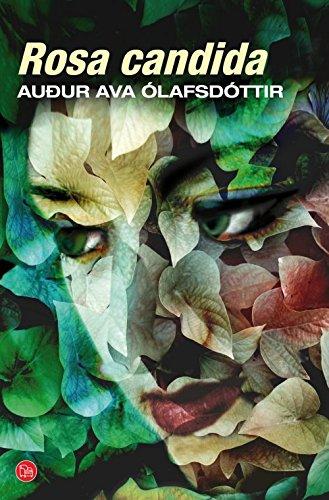 Rosa Cándida (FORMATO GRANDE): OLAFSDOTTIR,AUDUR AVA