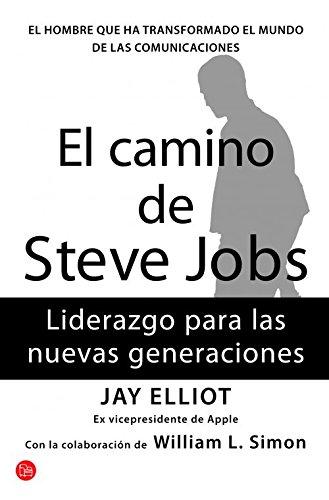 9788466326391: El camino de Steve Jobs (bolsillo): El hombre que ha transformado el mundo de las comunicaciones (FORMATO GRANDE)