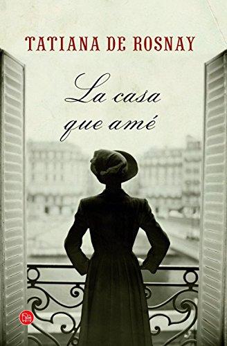 9788466326452: La casa que ame (Spanish Edition)
