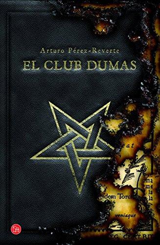 9788466326568: El Club Dumas (tapa dura 2012) (FORMATO GRANDE)