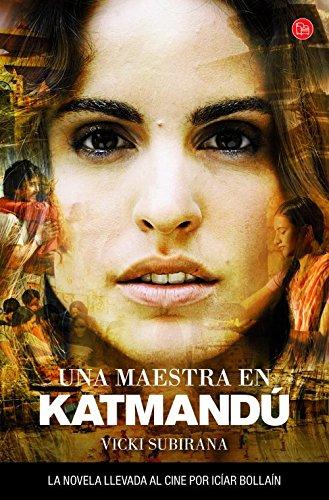 9788466326674: Una maestra en Katmandú (Spanish Edition)