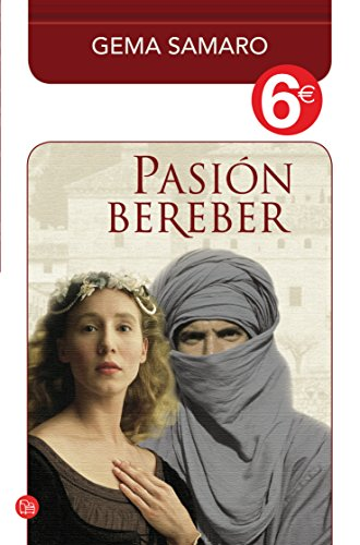 9788466326711: Pasion Bereber (Spanish Edition)