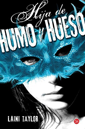 9788466326766: Hija de humo y hueso (Daughter of Smoke and Bone) (Spanish Edition)