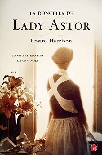 9788466326780: La doncella de Lady Astor