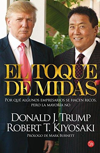 9788466326827: El Toque Midas (Spanish Edition)