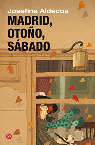 9788466326841: Madrid, Otono, Sabado (Spanish Edition)