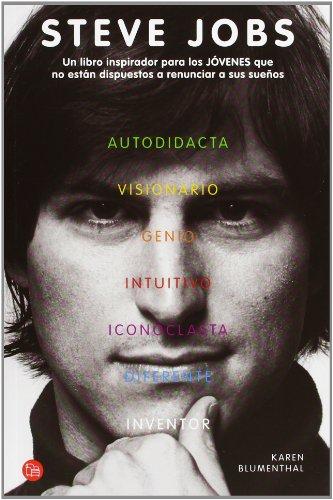 9788466326896: Steve Jobs. El hombre que pensaba diferente