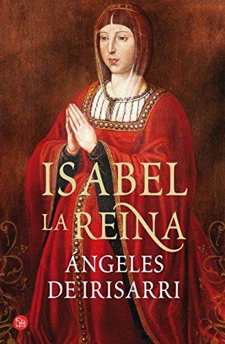 9788466326919: Isabel, la Reina (bolsillo) (FORMATO GRANDE)
