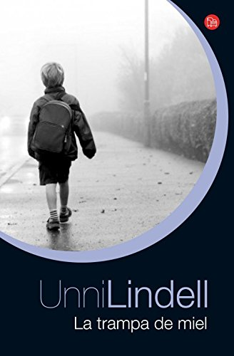 9788466326940: LA TRAMPA DE MIEL (bolsillo) (Unni Lindell) (FORMATO GRANDE)