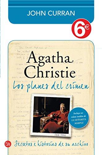 9788466327053: Agatha Christie. Los planes del crimen (colección 6€): Secretos e historias de su archivo (FORMATO GRANDE)