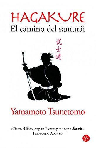 9788466327282: Hagakure. El camino del samurái (bolsillo) (FORMATO GRANDE)