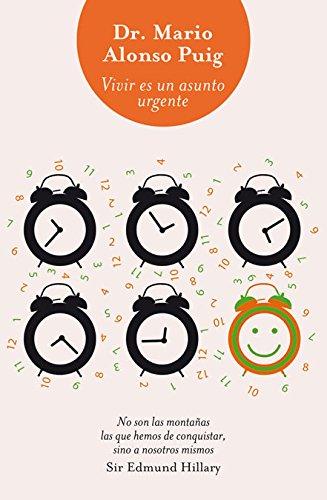 9788466327497: Vivir es un asunto urgente (Colección Big Books)
