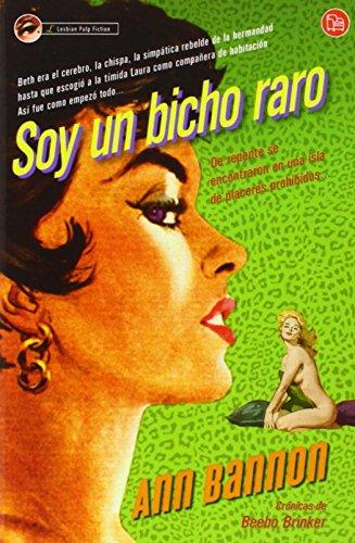 9788466327534: Soy Un Bicho Raro (Spanish Edition)