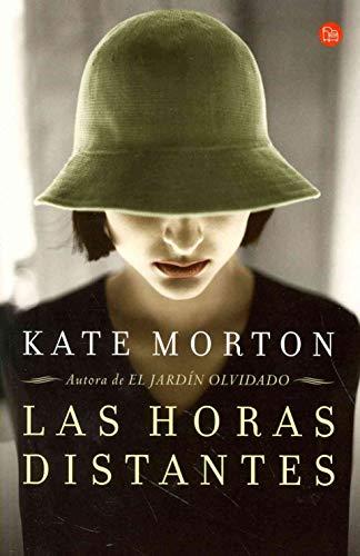 9788466327565: Las horas distantes (Punto de Lectura) (Spanish Edition)