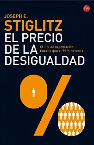 9788466327817: El precio de la desigualdad (bolsillo) (FORMATO GRANDE)