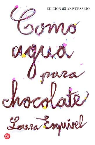 9788466327954: Como Agua Para Chocolate