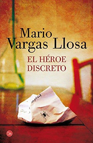 9788466328067: El héroe discreto