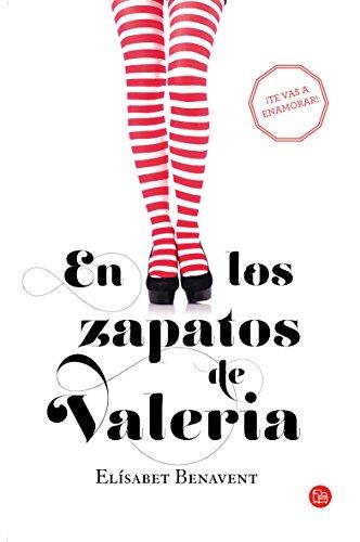 En Los Zapatos de Valeria: El?sabet Benavent