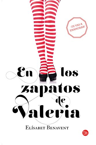 9788466328104: En los zapatos de Valeria (In Valerias Shoes) (Spanish Edition)