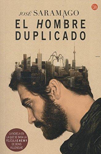 9788466328203: El hombre duplicado (bolsillo) (FORMATO GRANDE)