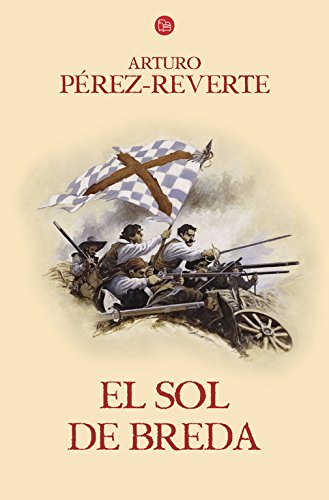 9788466328463: El sol de Breda (Las aventuras del Capitán Alatriste) (Spanish Edition)