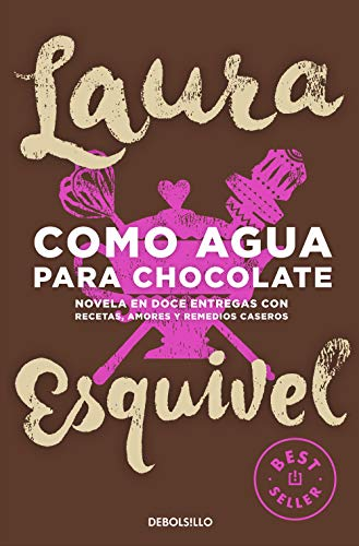 9788466329088: Como agua para chocolate
