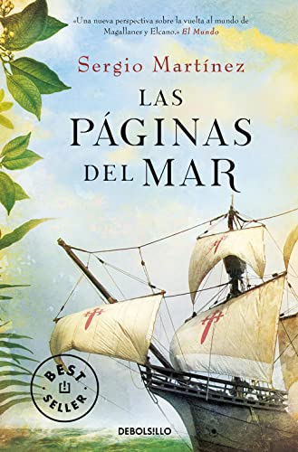 9788466329323: Las páginas del mar / The Pages of the Sea (Spanish Edition)