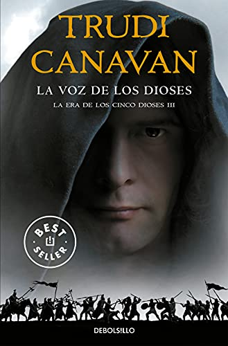 9788466329491: La Voz De Los Dioses. La Era De Los Cinco Dioses 3 (BEST SELLER)