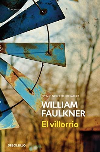 El Villorrio / The Hamlet (Paperback): William Faulkner