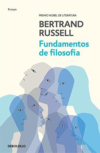 9788466329613: Fundamentos de filosofía (ENSAYO-FILOSOFIA)