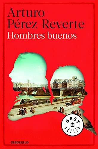 9788466329804: BS406/17. HOMBRES BUENOS (FORMATO GRANDE)