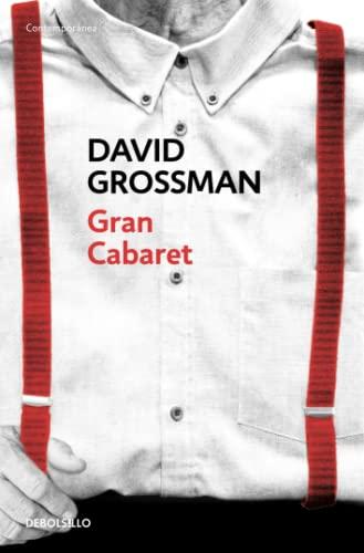 9788466330022: Gran Cabaret (Contemporánea)