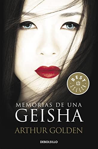 9788466330077: Memorias de una geisha (BEST SELLER)