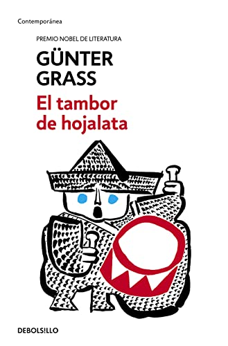 9788466330725: El tambor de hojalata / The Tin Drum (Spanish Edition)