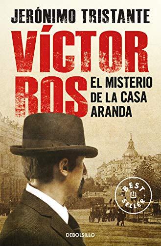 9788466331579: El misterio de la casa Aranda (V�ctor Ros 1)