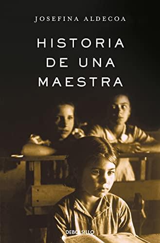 9788466331630: Historia de una maestra