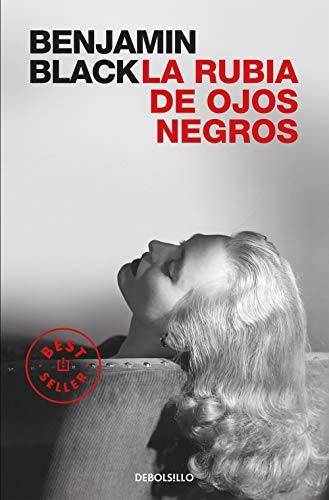 9788466331821: La rubia de ojos negros (Best Seller)