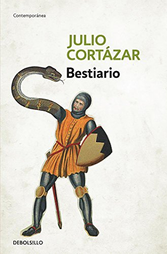 9788466331845: Bestiario (CONTEMPORANEA)